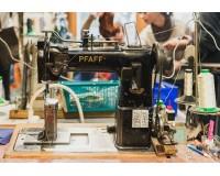 Réparation textiles montagne