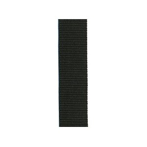 Sangle nylon noire