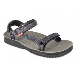 Sandales Lizard Super Hike - Skin Dark Grey