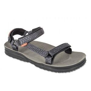 Sandales Lizard Super Hike - Skin Dark Grey