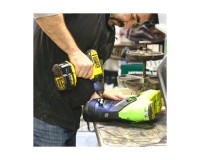 Réparation chaussures de ski et chaussons de ski