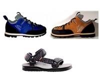 Chaussures légères tout-terrain